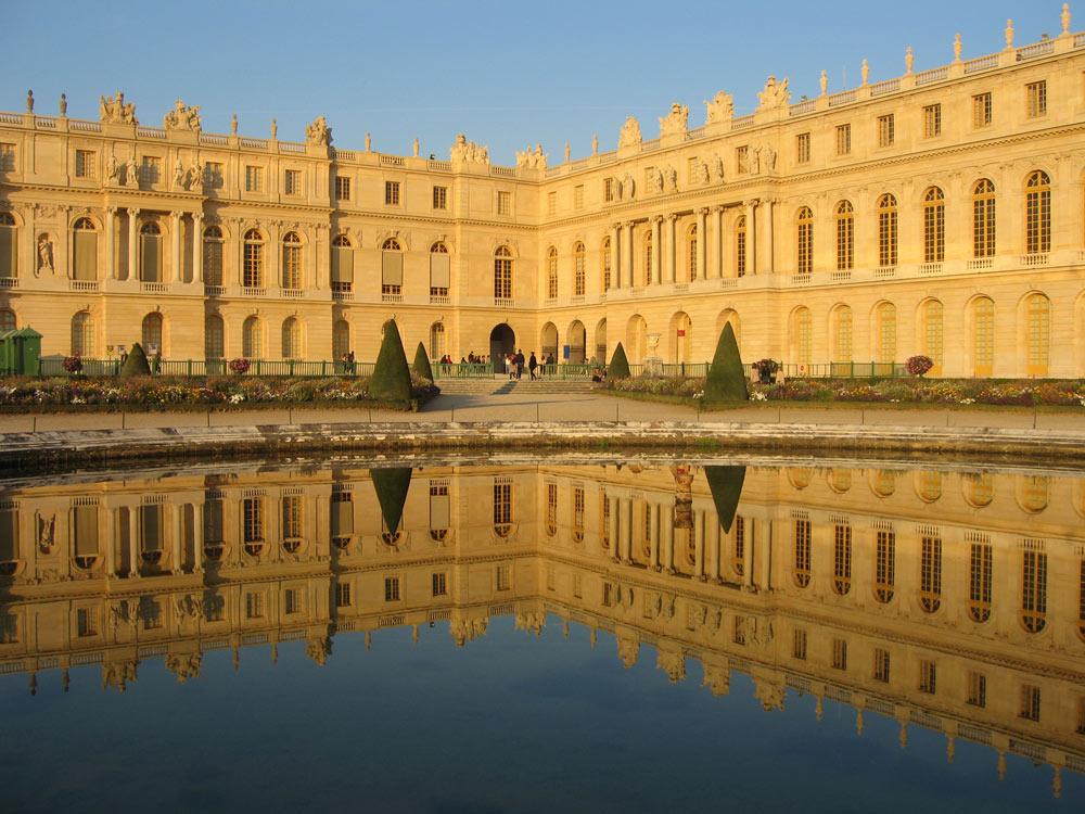 Images du chateau de versailles jeanclaudelafarge - Les jardins du chateau de versailles ...