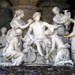 Bains d'Apollon