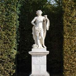Statue de l'Automne