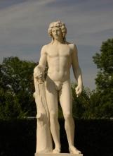 Versailles_AlleeNord_Apollon_Gregoire_Bacchus