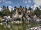 Grotte des Bains d'Apollon