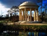 Le temple de l'amour Versailles