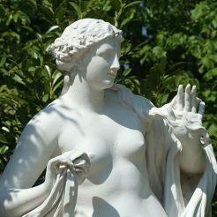 Statue de galatée