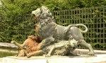 Versailles_Fontaine_Soir_Raon_Lion_Loup