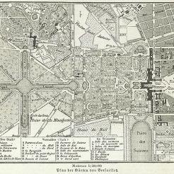 Plan Versailles