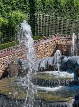 Bosquet des Trois fontaines