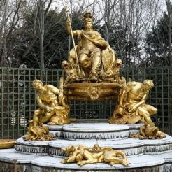 Bosquet de l'Arc de Triomphe