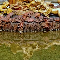 bassin de saturne
