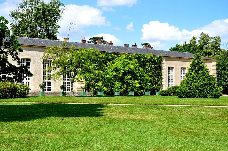 Jardins du petit trianon jardins de versailles andr le for Jardin anglais du petit trianon