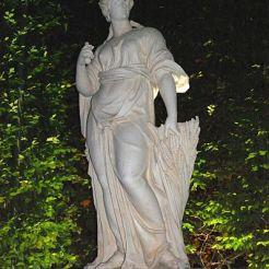 Statue de l'Eté