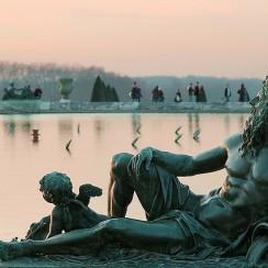 La Garonne, Antoine Coysevox