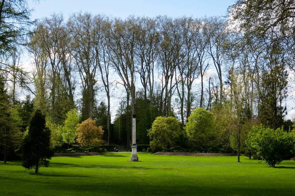 Bosquet du jardin du roi jardins de versailles vue for Jardin versailles