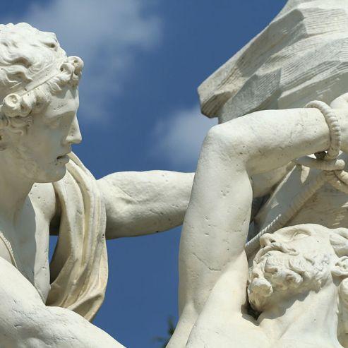 Aristée et Protée