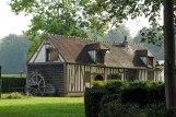Moulin, hameau