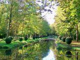 canal du hameau subsistant du XVIIe siècle