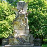 Monument au prince Henri d'Orléans