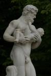 statue-bacchus-versailles