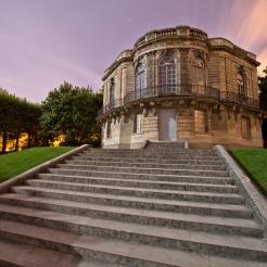 Pavillon de Hanovre