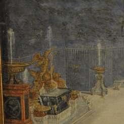 Buffet d'eau du bosquet de l'Arc de Triomphe - Jean Cotelle