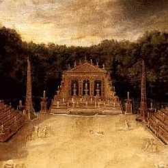 Bosquet du Pavillon d'eau