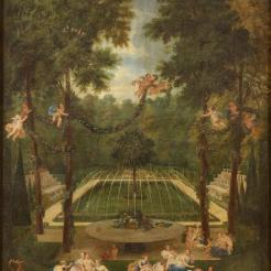Bosquet du Marais (ou « du Chêne Vert »)