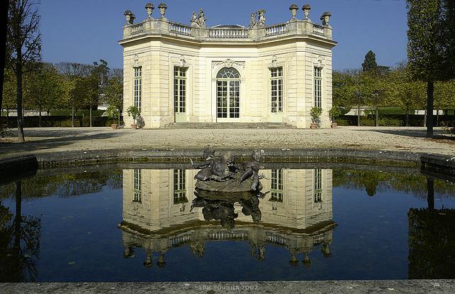 Pavillon français