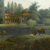 Maison de la Reine par Wallaert