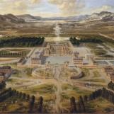 Vue d'ensemble, 1668