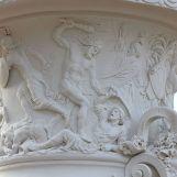 Frise : victoire remportée sur les turcs par le secours que le roi envoya en hongrie en 1664