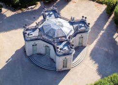 Pavillon française