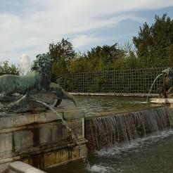 Fontaine du Soir
