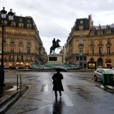 Place des Victoires, Paris