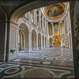 Prix de location de la Chapelle royale : 13 000 euros