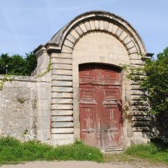 Porte Dauphine