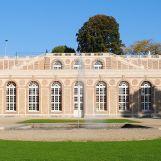 Orangerie de Meudon, xviie siècle, restaurée en 2012