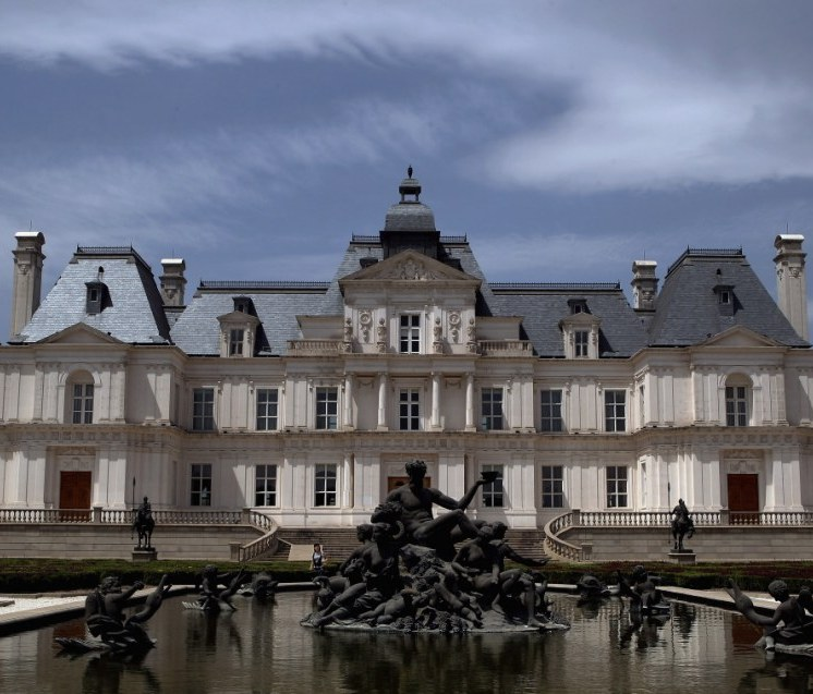 Château Zhang Laffitte