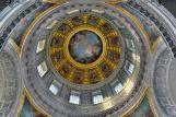 Dôme des Invalides, Paris (la coupole)