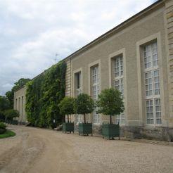 Orangerie de Jussieu
