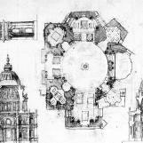 Projet de François Mansart