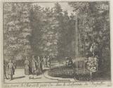 32. Fontaine de la Souris, du Chat et du petit Coc