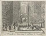 34. Fontaine du Dauphin et du Singe
