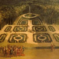 Amphithéâtre, dit aussi « Salle des Antiques »
