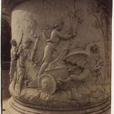 Enlèvement de Proserpine par Pluton par Girardon