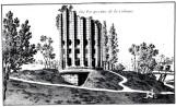 Tour colonne du Désert de Retz