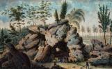 Grotte du Domaine de Montreuil