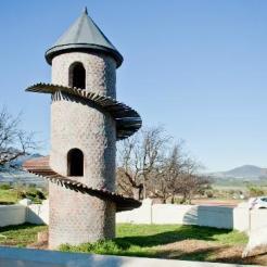 Goat tower, Afrique du Sud