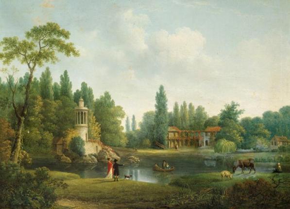 Petit-Trianon-par-Pierre-Joseph-Wallaert