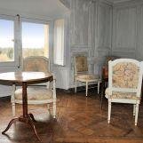 Entresol - Chambre de la Première femme de chambre