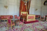 Aile droite - Chambre de la reine des Belges
