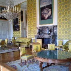 Aile droite - Salon de famille du roi Louis-Philippe